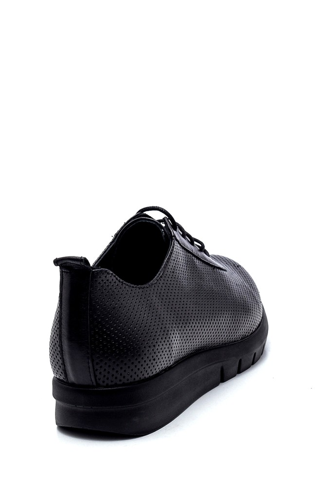 5638260089 Kadın Deri Casual Ayakkabı