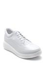5638260109 Kadın Deri Günlük Ayakkabı