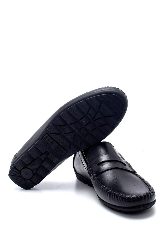 5638251398 Erkek Deri Loafer