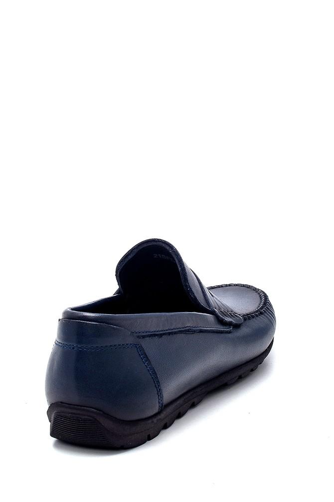 5638251388 Erkek Deri Loafer