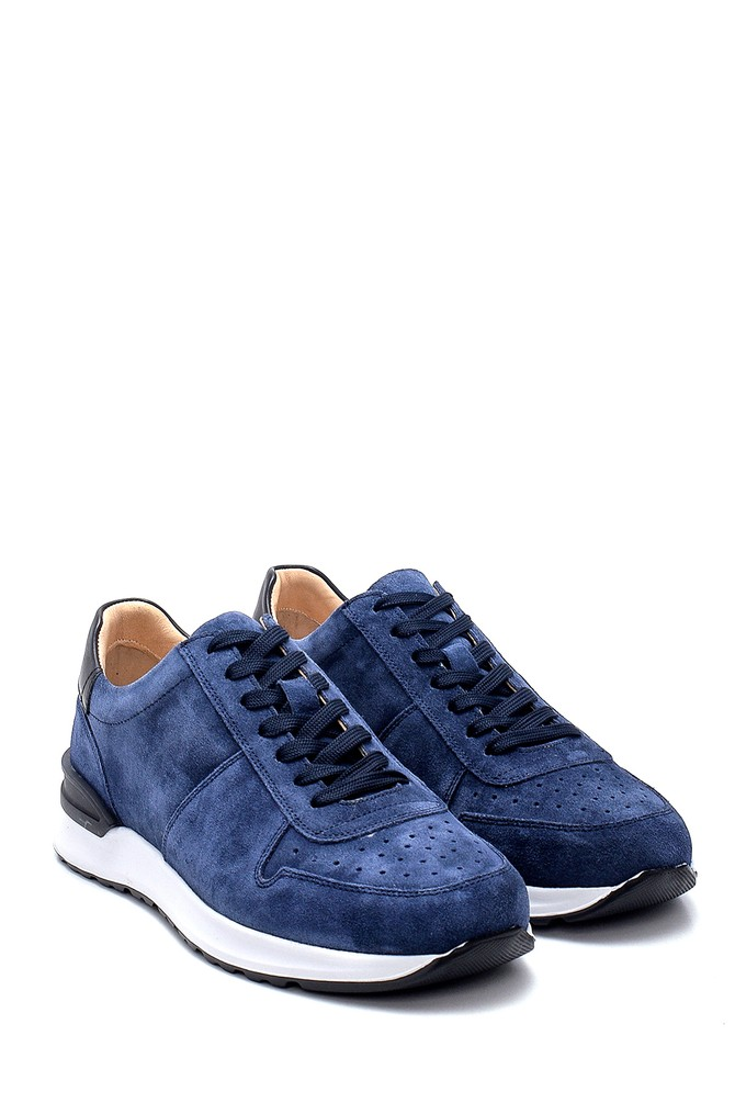 5638253212 Erkek Süet Sneaker
