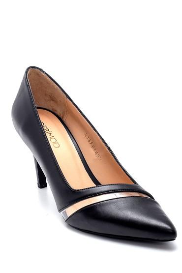Siyah Kadın Stiletto 5638289143