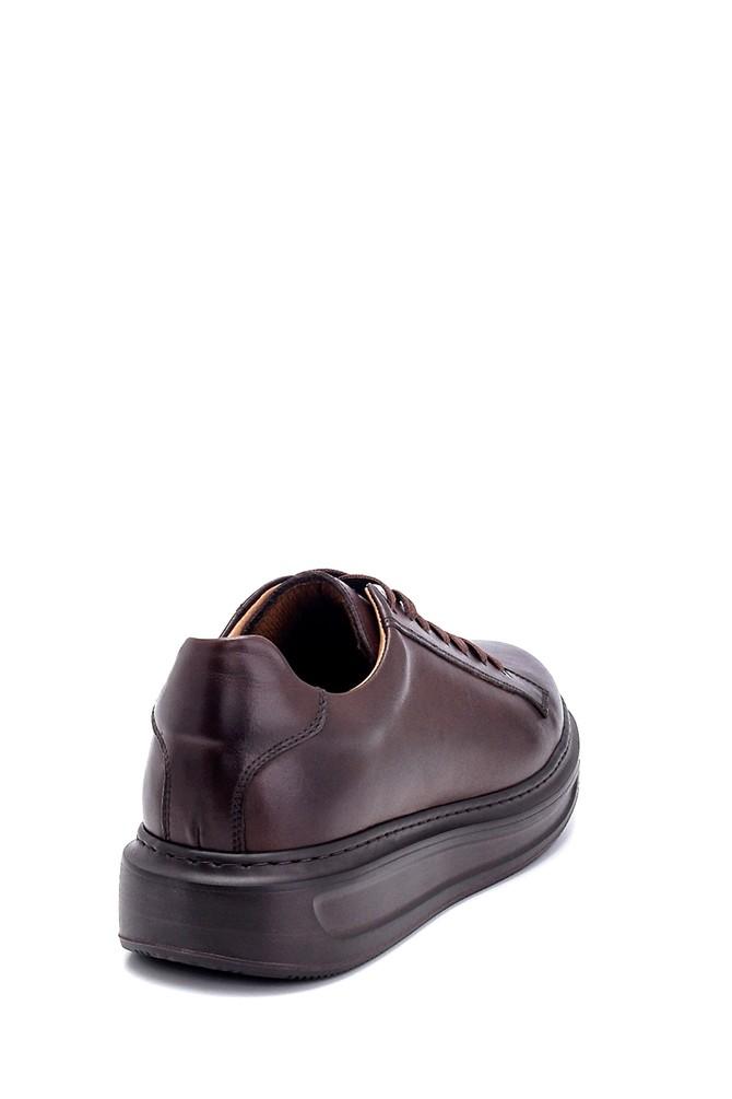 5638247953 Erkek Deri Sneaker