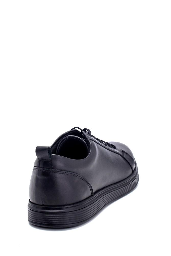 5638252479 Erkek Deri Sneaker