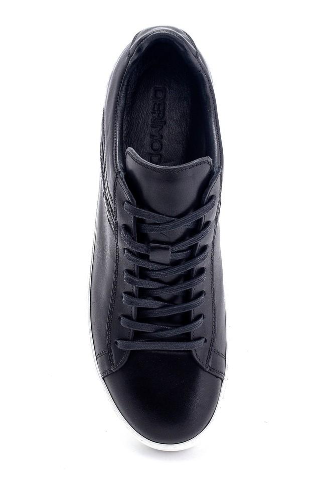 5638253115 Erkek Deri Sneaker