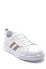 5638254043 Erkek Deri Sneaker