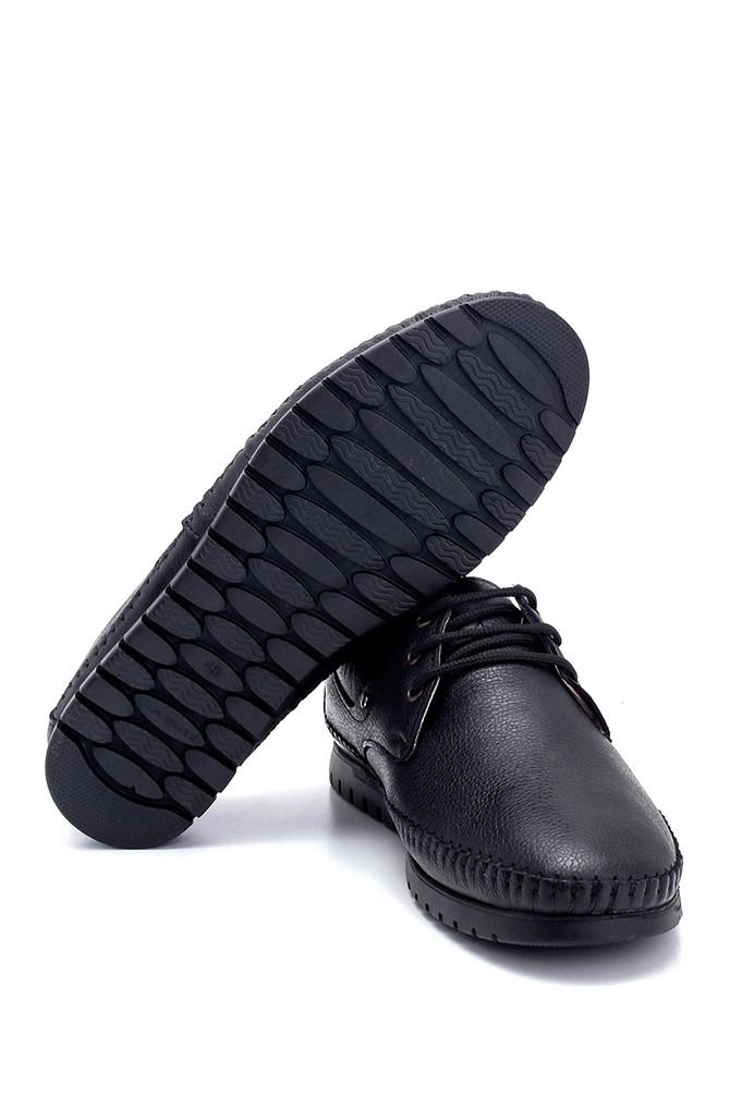 5638259459 Erkek Deri Ayakkabı