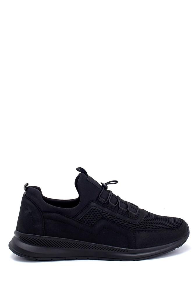 Siyah Erkek Sneaker 5638259573