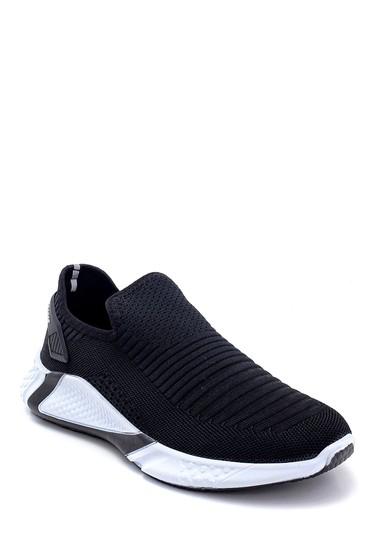Siyah Erkek Çorap Sneaker 5638259588