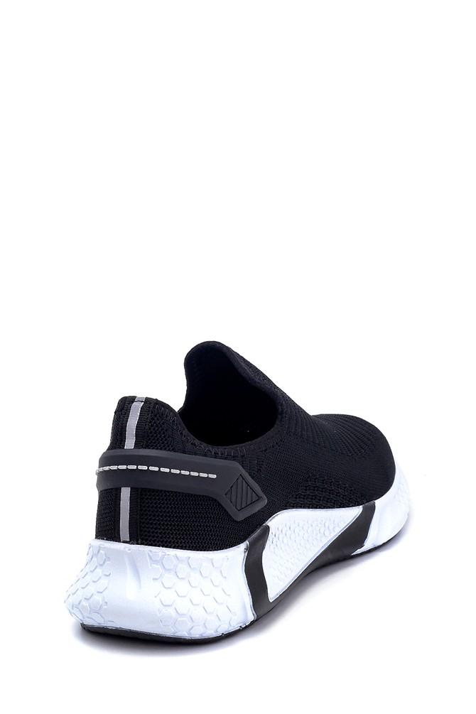 5638259608 Erkek Deri Sneaker
