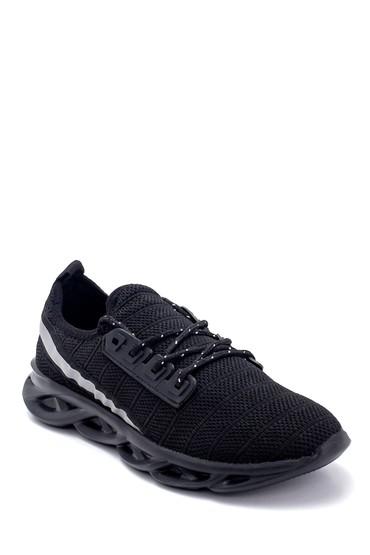 Siyah Erkek Çorap Sneaker 5638259661