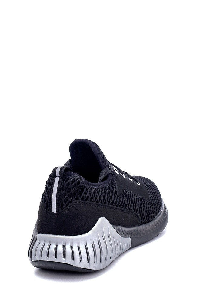 5638259694 Erkek Deri Sneaker