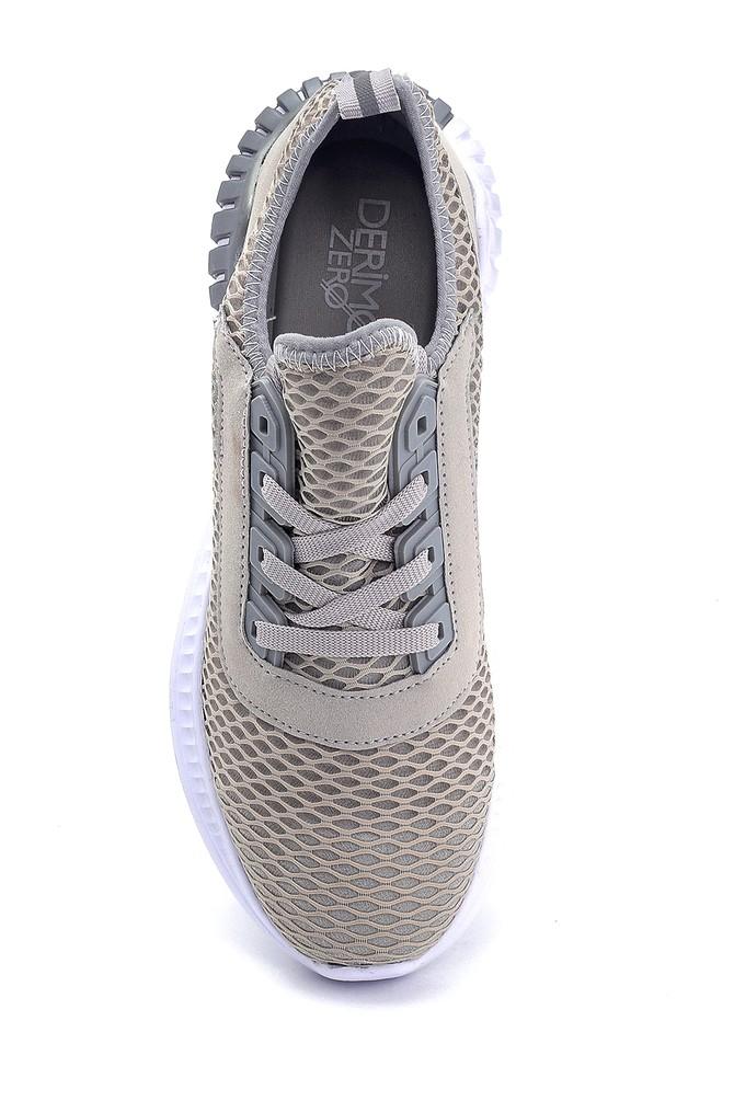 5638259692 Erkek Deri Sneaker