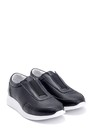5638265711 Kadın Deri Sneaker