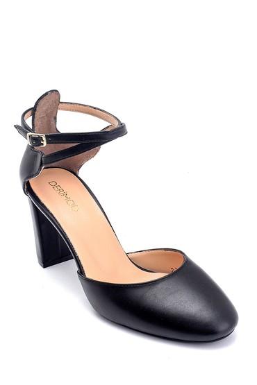 Siyah Kadın Stiletto 5638289829