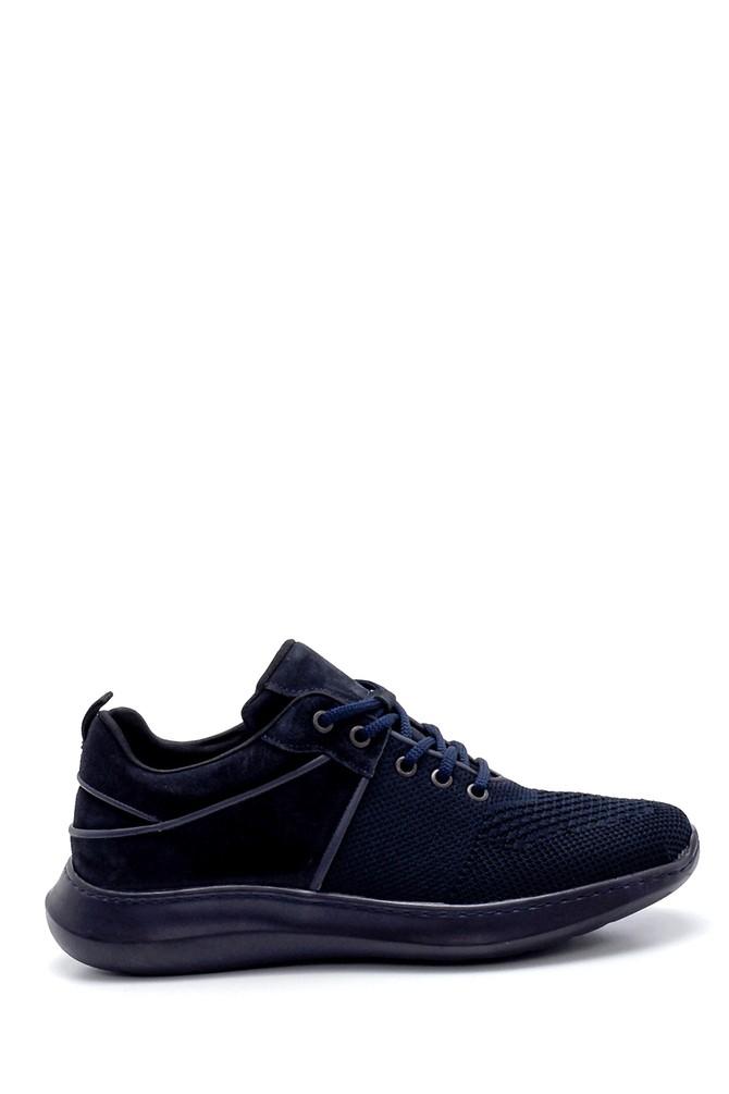 Lacivert Erkek Sneaker 5638245914