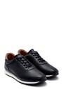 5638273410 Erkek Deri Sneaker