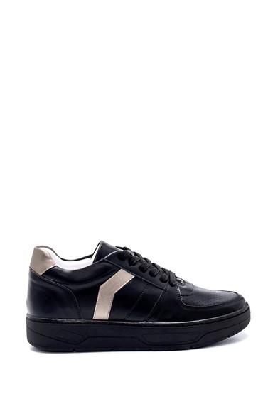 Siyah Kadın Sneaker 5638259830