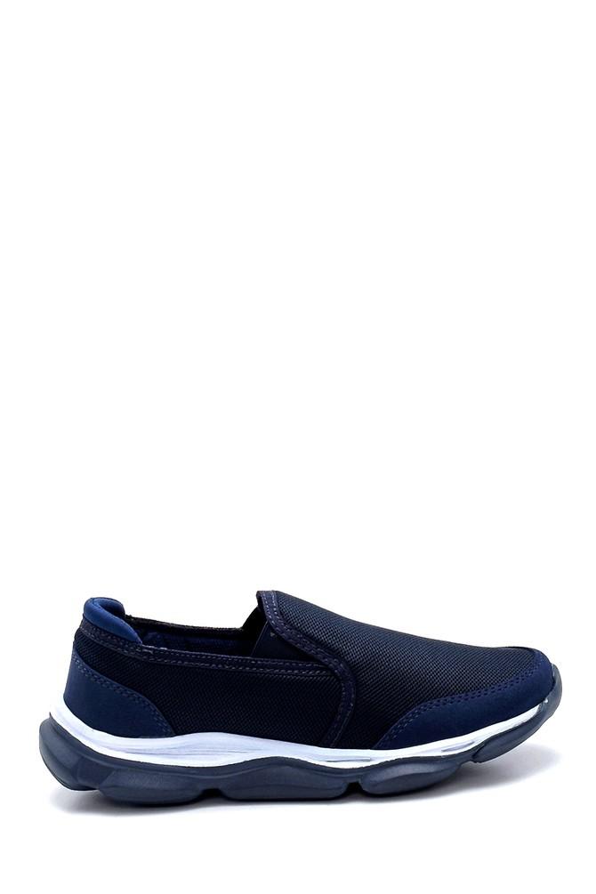 Lacivert Erkek Konfor Sneaker 5638259556