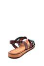 5638273299 Kadın Deri Sandalet