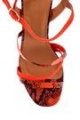 5638271590 Kadın Topuklu Sandalet
