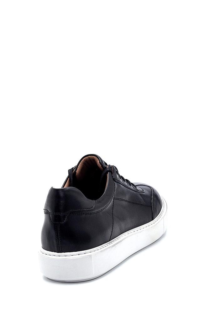 5638286104 Erkek Deri Sneaker