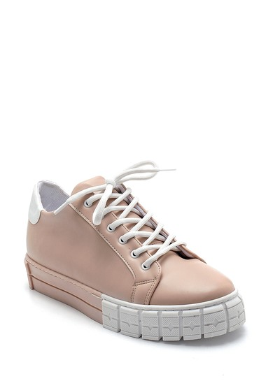 Pudra Kadın Sneaker 5638291777