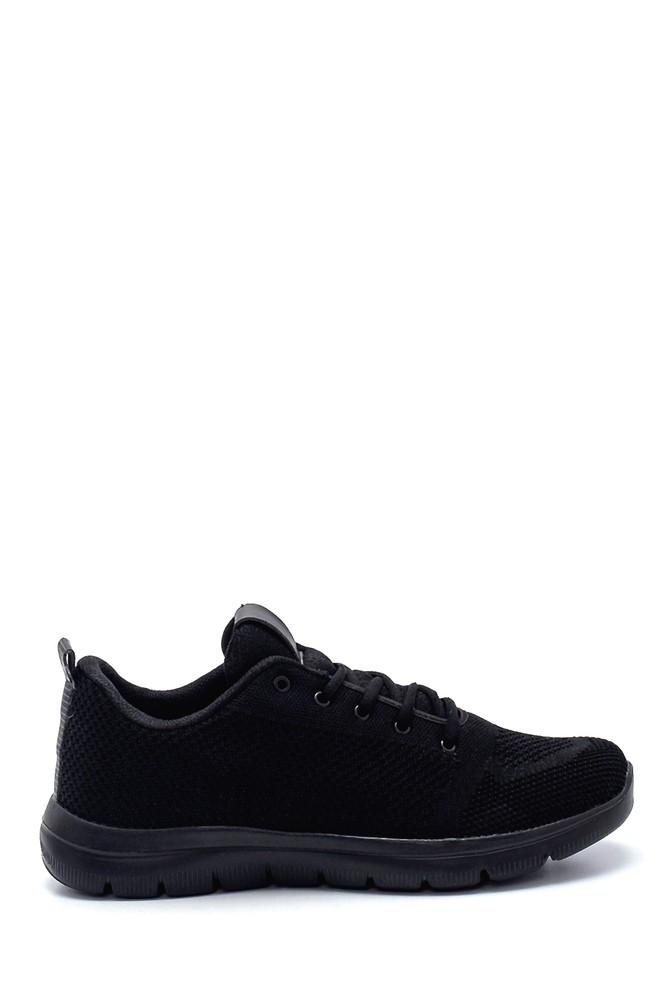 Siyah Erkek Sneaker 5638259539