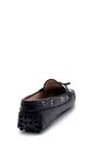 5638270510 Kadın Deri Fiyonk Detaylı Loafer