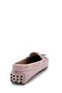 5638270509 Kadın Deri Fiyonk Detaylı Loafer