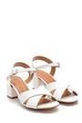 5638271655 Kadın Topuklu Sandalet