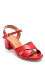 5638271651 Kadın Topuklu Sandalet
