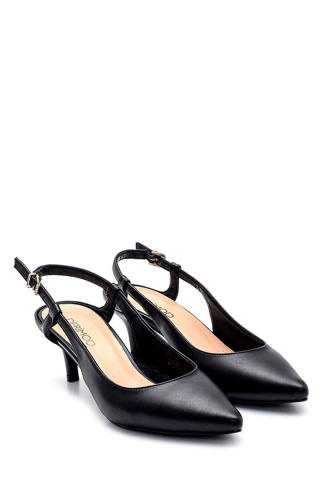 5638282500 Kadın Topuklu Ayakkabı