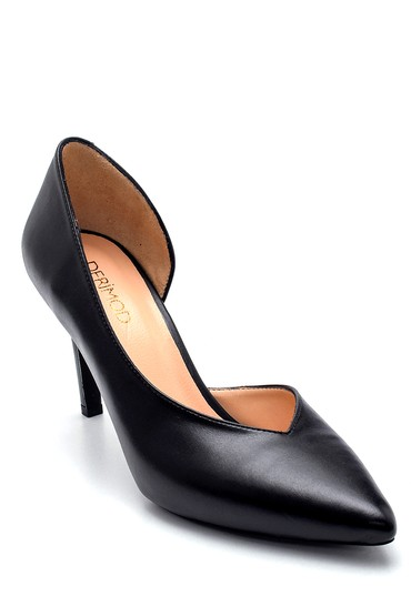 Siyah Kadın Stiletto 5638282519