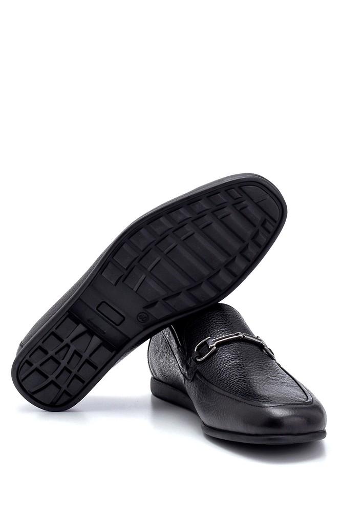 5638247255 Erkek Deri Loafer
