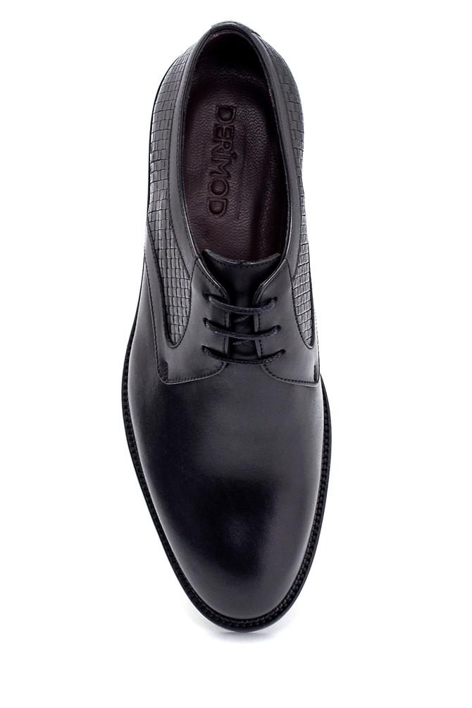 5638250899 Erkek Deri Klasik Ayakkabı