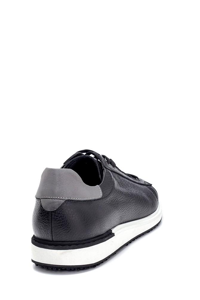 5638253317 Erkek Deri Sneaker