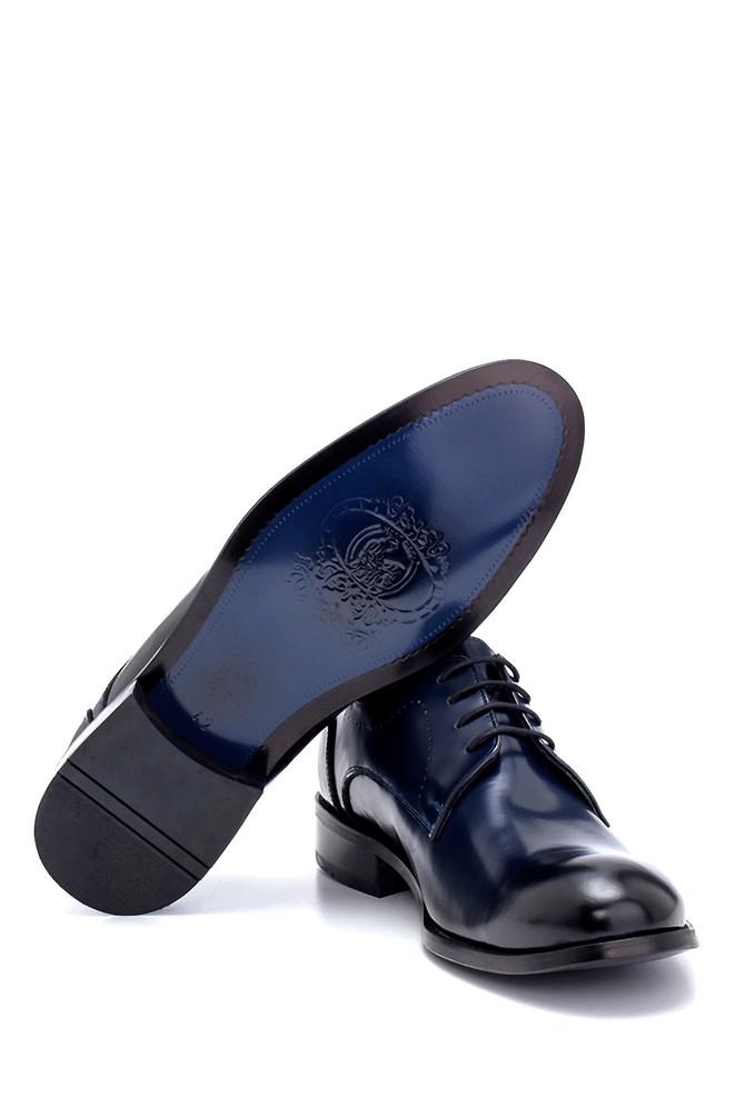 5638256954 Erkek Deri Klasik Ayakkabı