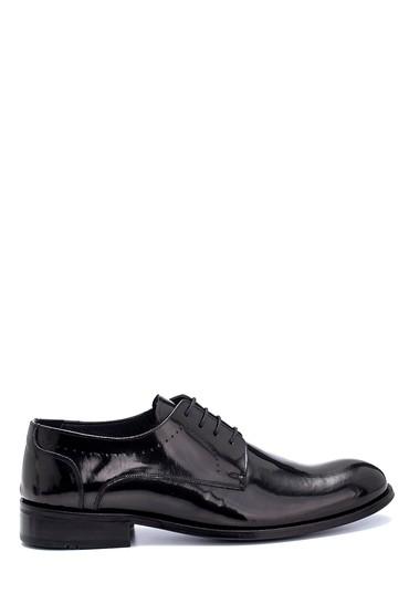 Siyah Erkek Deri Klasik Ayakkabı 5638256952