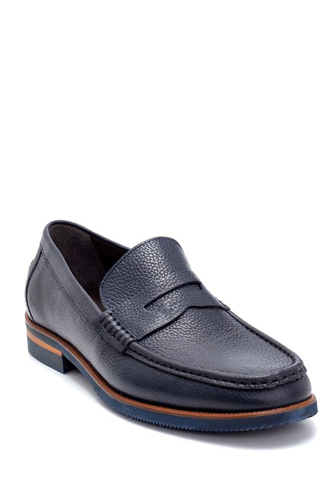 5638270057 Erkek Deri Loafer