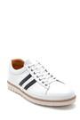 5638273351 Erkek Deri Sneaker
