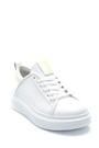 5638272978 Kadın Deri Sneaker