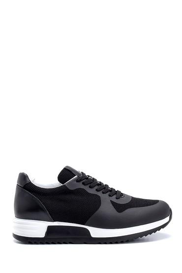 Siyah Erkek Sneaker 5638275839
