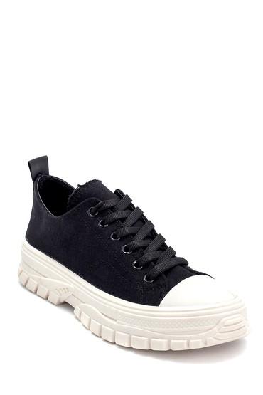 Siyah Kadın Sneaker 5638277422