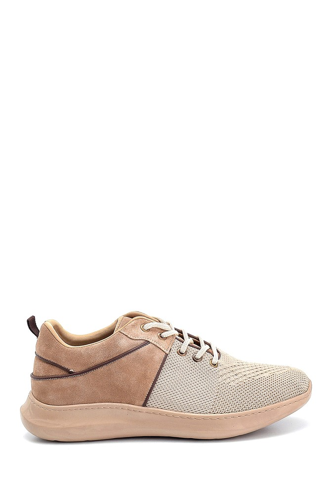 Bej Erkek Sneaker 5638245946