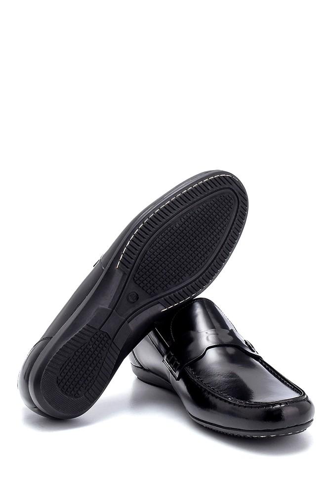 5638249616 Erkek Deri Loafer