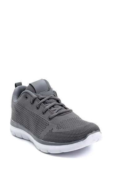 Gri Erkek Sneaker 5638259518