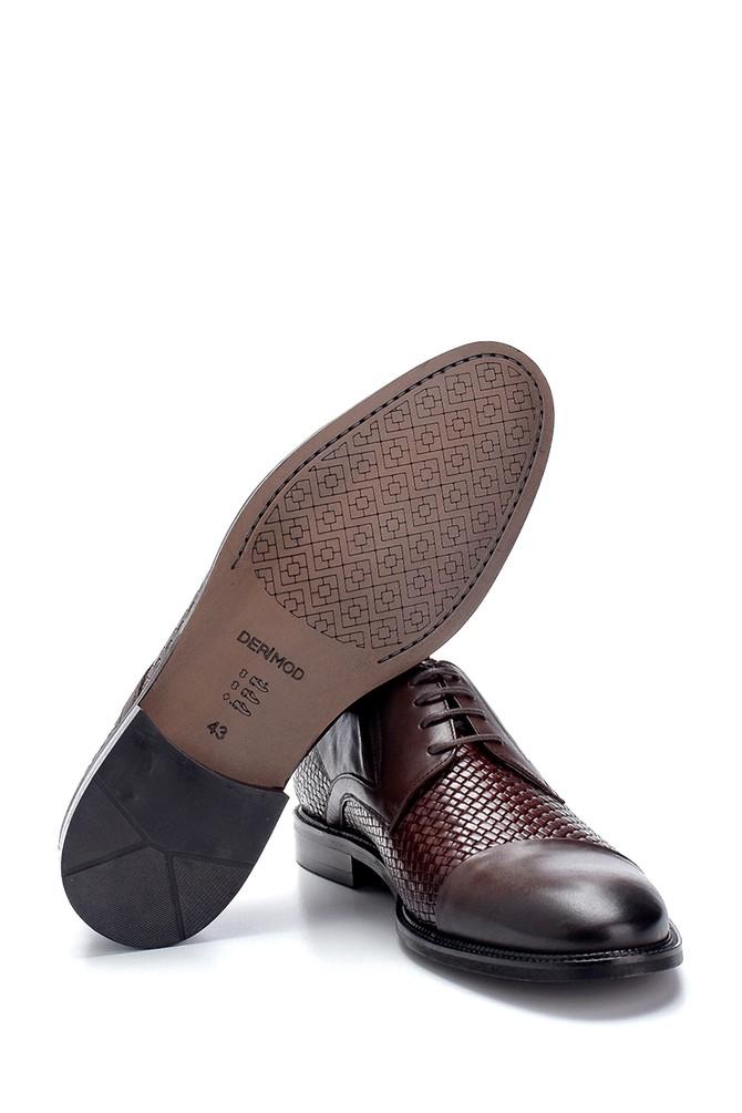 5638250338 Erkek Deri Klasik Ayakkabı