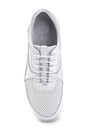 5638265616 Kadın Deri Sneaker
