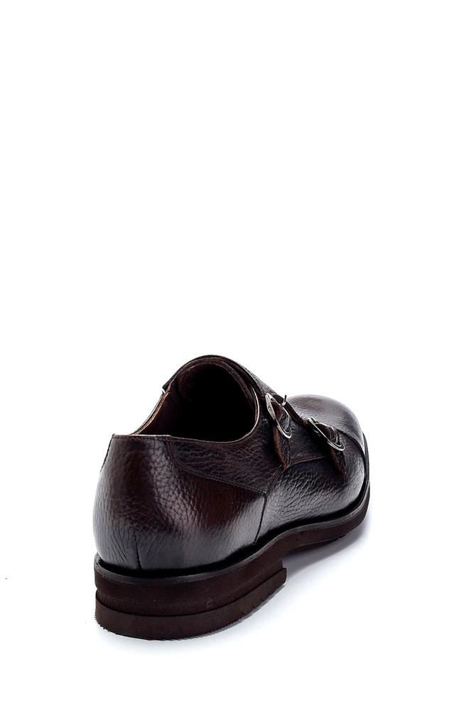 5638266908 Erkek Deri Klasik Ayakkabı
